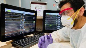 Texas COVID-19: Hospitals are reaching full capacity