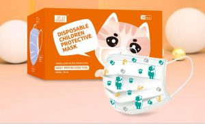 Surgical Grade Children's Masks Are Here!